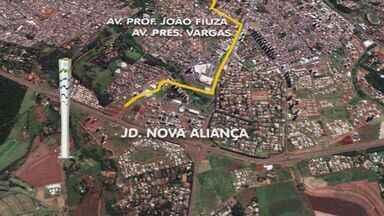 Reunião define esquema da passagem da tocha olímpica por Ribeirão Preto - A chegada do fogo simbólico é no dia 18 de julho.