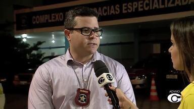 Homem é preso e menor é apreendido por tentativa de homicídio contra mulher de 62 anos - A repórter Catarina Martorelli traz as informações do caso que aconteceu na Barra de São Miguel.