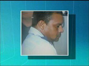 Suspeito de matar agente de trânsito em Araguaína é preso após se apresentar em delegacia - Suspeito de matar agente de trânsito em Araguaína é preso após se apresentar em delegacia