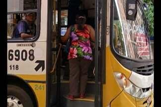 Todos os assesntos dos ônibus de Belém são preferenciais - Lei que regulamenta medida foi sancionada.