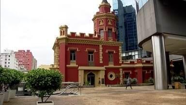 Museu do Tribunal de Justiça ajuda a compreender história de SP - São 125 anos de história em plena Sé, no Centro de São Paulo.