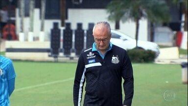 Contra o Botafogo, Santos tenta reencontrar a vitória depois de três rodadas - Contra o Botafogo, Santos tenta reencontrar a vitória depois de três rodadas