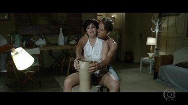 Filmes românticos depois de 10 anos de casamento - Ghost