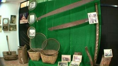Museu de Paranavaí é reinaugurado neste fim de semana - O local reúne mais de 600 peças de objetos doados pelos pioneiros da cidade.