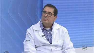 Pediatra explica sobre importância do diagnóstico precoce do teste do pezinho - Dia 6 de junho é o Dia Internacional do Teste do Pezinho.