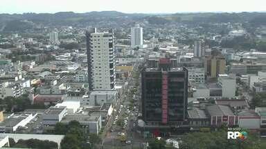 A semana será gelada em todo o estado - Em Francisco Beltrão, a temperatura não deve passar dos 16 graus