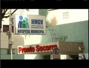 Hospital de Valadares não oferece tomografias por problemas em aparelho - Há 10 meses pacientes aguardam por resolução do problema.