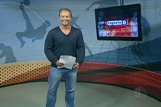 Íntegra Esporte D - 06/06/2016 - Nesta segunda-feira, o programa exibiu os Garotinho FC comentando a sexta rodada do Campeonato Brasileiro, e a segunda vitória do União Mogi na disputa do Paulistinha.
