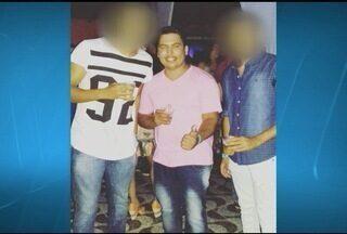 PC prende homem que discutiu com filho de prefeito antes de assassinato - Jeorge Acácio foi morto no dia três de junho em São João da Ponte.