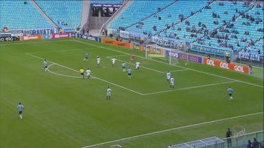 Ponte Preta perde partida contra o Grêmio - Jogo aconteceu durante o fim de semana e placar foi de de 1 a 0 para o adversário.