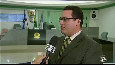Reunião para discutir afastamento do prefeito de Catende é suspensa - Prefeito é suspeito de causar rombo de R$ 8 milhões na Previdência.