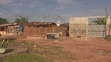 Jovem de 19 anos é assassinado em Macapá - Um homem de 19 anos foi assassinado em Macapá na tarde de domingo (5).