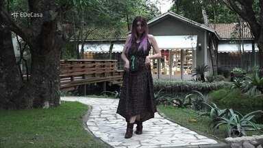 Marimoon ensina como combinar botas com diversos tipos de roupas - Veja as dicas da blogueira