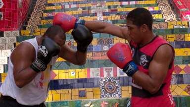 Boxe - nocautes históricos