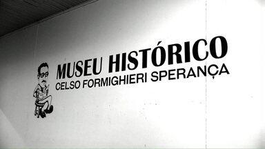 Uma janela para o passado - Museu de Cascavel oferece um resgate dos costumes de quem desbravou parte da região Oeste.