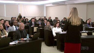 Interpol discute segurança nas Olimpíadas - Encontro está sendo em Foz até amanhã
