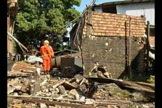 Funcionários denunciam problemas em caldeira que explodiu - Ainda não foram apontadas as causas da explosão que matou três trabalhadores.