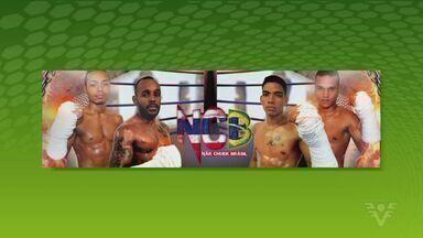 Torneio Nak Chueck acontece em Santos - Serão oito lutas preliminares com amadores e duas lutas principais com atletas profissionais.