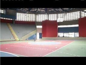 Ginásio Poliesportivo de Timóteo deve ser reinaugurado - Moradores aguardam com ansiedade para voltar a usar o espaço.