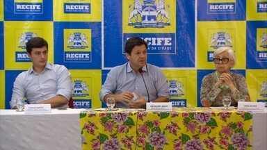 São João do Recife terá corte de 60% em seu orçamento neste ano - Custo da festa será de R$ 4 milhões contra os R$ 10 milhões de 2015.