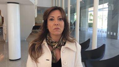 Nutricionista fala sobre a importância de consumir cereais integrais - Nutricionista Rosana Raele comenta sobre o consumo de cereais e grãos integrais.