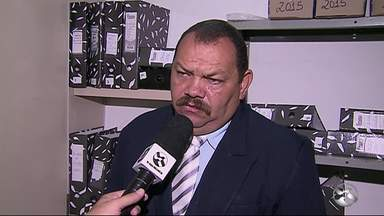 Câmara de Catende recebe requerimento para que prefeito não seja substituído - Parlamentar segue preso no Cotel, em Abreu e Lima.