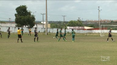 Bom Pastor garante o título da Copa Maranhão sub-15 - Equipe conquista a etapa final e garante vaga na Copa 2 de Julho, na Bahia