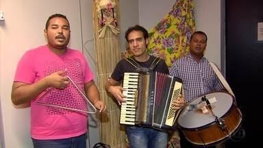 Recife garante São João com investimento menor que ano passado - Prefeitura anunciou investimento de R$ 4 milhões; ano passado foi de R$ 10 milhões