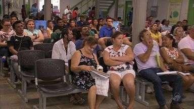 Grande Fortaleza tem índice recorde de desemprego entre jovens - Segundo IBGE, são mais de 100 jovens desempregados na região.