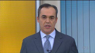 Auditor fiscal Luiz Antônio de Souza sofre novo revés na justiça - A juíza da 6ª Vara Criminal, Zilda Romero, anulou acordo firmado em torno das denúncias de favorecimento à prostituição de menores e estupro de vulnerável
