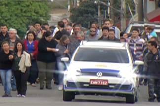Justiça de Ferraz de Vasconcelos determina pagamento de R$ 200 mil à família de vítima - Acidente foi na estrada que liga Trindade a Paraty, no Rio de Janeiro.
