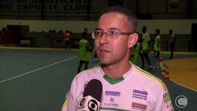 GHC conquista Copa Nordeste, mas garotada já está de volta aos treinos - GHC conquista Copa Nordeste, mas garotada já está de volta aos treinos