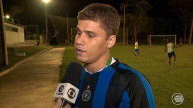 Inter de Milão abre escolinha de futebol em Teresina - Inter de Milão abre escolinha de futebol em Teresina