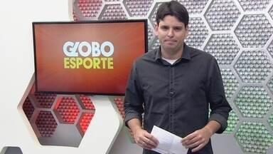 Assista à íntegra do Globo Esporte AM desta quarta (15) - Confira os destaques do esporte no Amazonas.