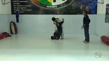 Sergipe se prepara para torneio internacional de Jiu-Jitsu: Cabra da Peste x Vikings - Sergipe se prepara para torneio internacional de Jiu-Jitsu: Cabra da Peste x Vikings