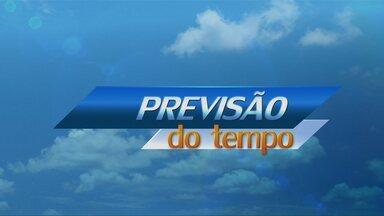 Amanhã o tempo volta a ficar mais instável no Paraná - A chuva vai ser isolada em todo Estado