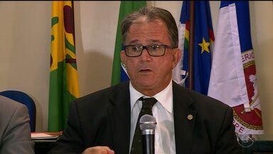 Ministério Público anuncia entrada de cinco promotores nas investigações do caso Beatriz - O Ministério Público de Pernambuco fez o anúncio na tarde desta quarta-feira durante coletiva