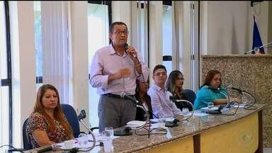 Audiência Pública discutiu violência contra crianças e adolescentes em Petrolina - A audiência aconteceu nesta quarta-feira