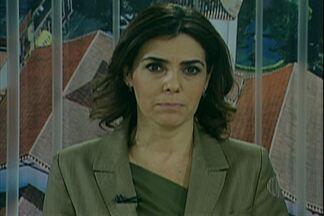 Polícia de Mogi ouve suspeito de participar de assassinato de empresário de Guarulhos - Empresário foi morto a tiros dentro do carro, depois de sair de uma casa noturna.