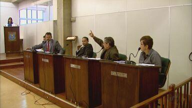 Câmara instala comissão para investigar repasses de verbas em São Sebastião do Paraíso - Câmara instala comissão para investigar repasses de verbas em São Sebastião do Paraíso