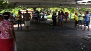 Audiência no MP define detalhes sobre comercialização no Forró Caju - Audiência no MP define detalhes sobre comercialização no Forró Caju.