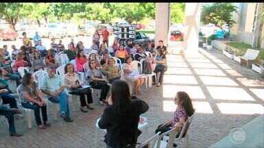 Negociações não avançam e sem acordo greve continua na Uespi - Negociações não avançam e sem acordo greve continua na Uespi