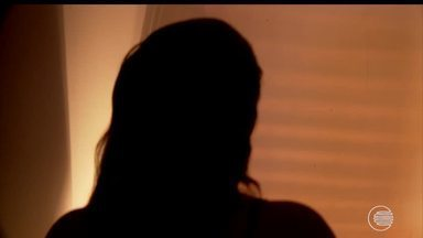 Vítima de estupro coletivo fala sobre o caso e do que lembra - Vítima de estupro coletivo fala sobre o caso e do que lembra