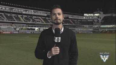Santos e Sport duelam por três pontos na Vila Belmiro - Duelo válido pelo Campeonato Brasileiro contará com o retorno de Gabigol e Lucas Lima.