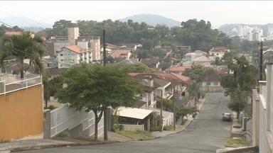 Mudanças nas áreas residenciais de Joinville causam divergências - Mudanças nas áreas residenciais de Joinville causam divergências