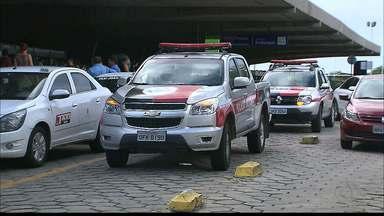 Turista morre depois de ser esfaqueado no Terminal Rodoviário da capital - Turista de Brasília foi socorrido, mas não resistiu.