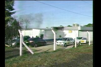 Operação Queijo Compensado na região - O ministério público investiga um laticínio em Tenente Portela, RS.