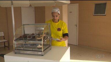 Cresce o número de microempreendedores no Paraná - A atual situação financeira tem criado oportunidades para que muita gente se torne um empresário