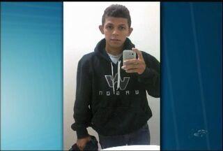 Acidente entre motocicletas mata jovem de 19 anos em Santana do Cariri - Segundo a polícia, houve uma colisão frontal entre os veículos.