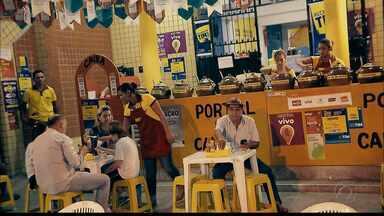 Chef JPB e os caldinhos do São João - Fomos até Campina Grande aprender a preparar os caldinhos.
